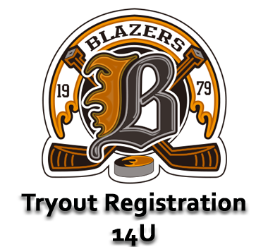 Blazers Tryout Register Online 14U Square.png