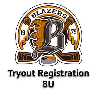 Blazers Tryout Register Online 8U Square.png