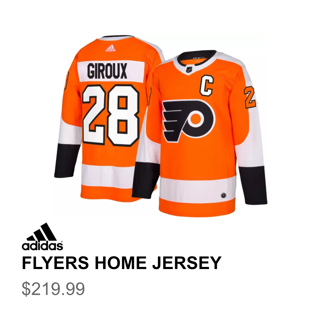 Flyers Home Jersey Tile.png