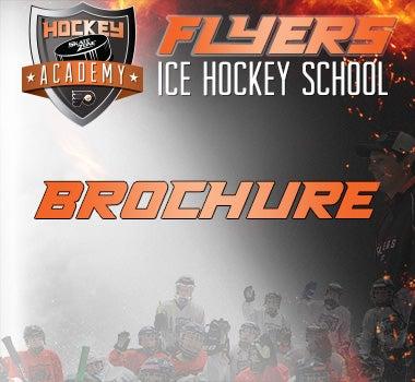 Flyers Ice Hockey School Brochure Square.jpg