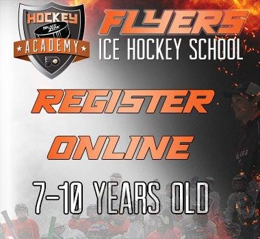 Flyers Ice Hockey School Register Online 7-10 Square.jpg