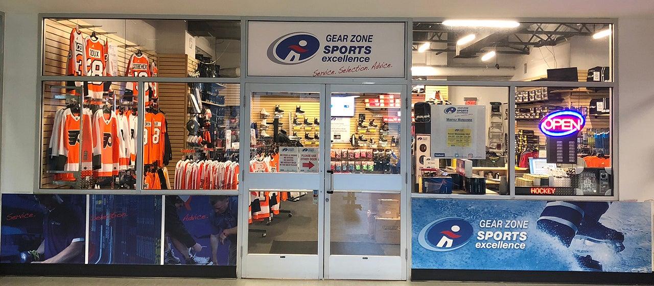 new concept aa5e8 62fb5 Gear Zone Pro Shop   Flyers Skate Zone