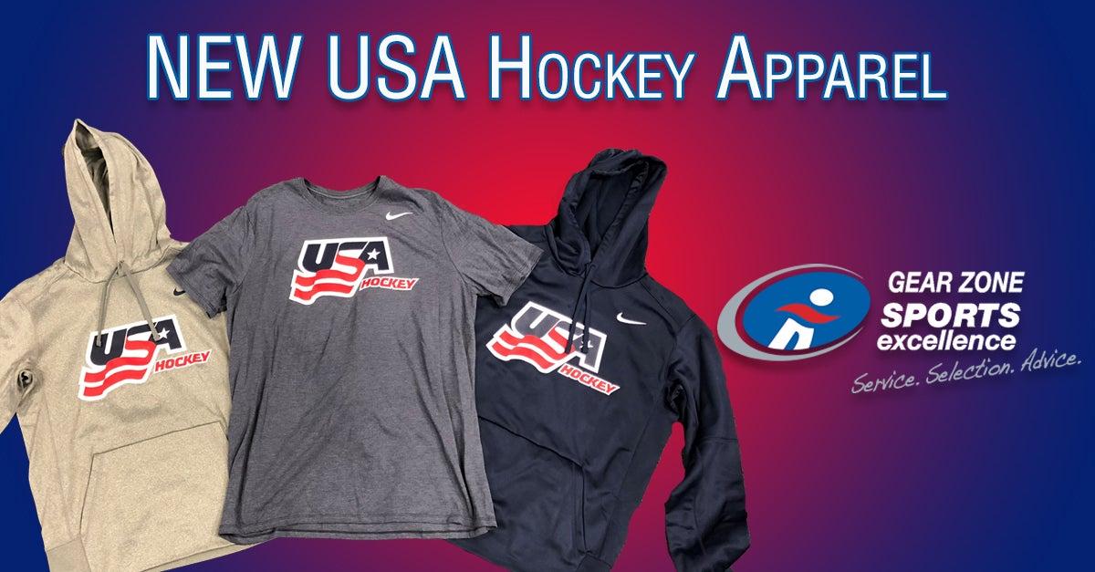 Usa Hockey Apparel Flyers Skate Zone