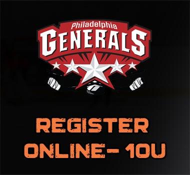 Philadelphia Generals Spring Register Online 10U Square.jpg