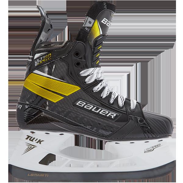 Bauer Supreme Skates Flyers Skate Zone