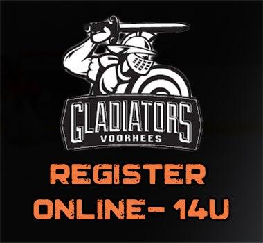 Voorhees Gladiators Spring Register Online 14U Square.jpg
